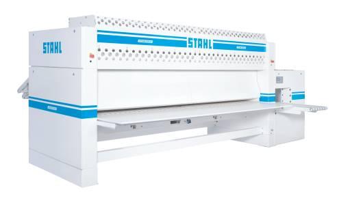STAHL STARFOLD Flachwäsche-Faltmaschine